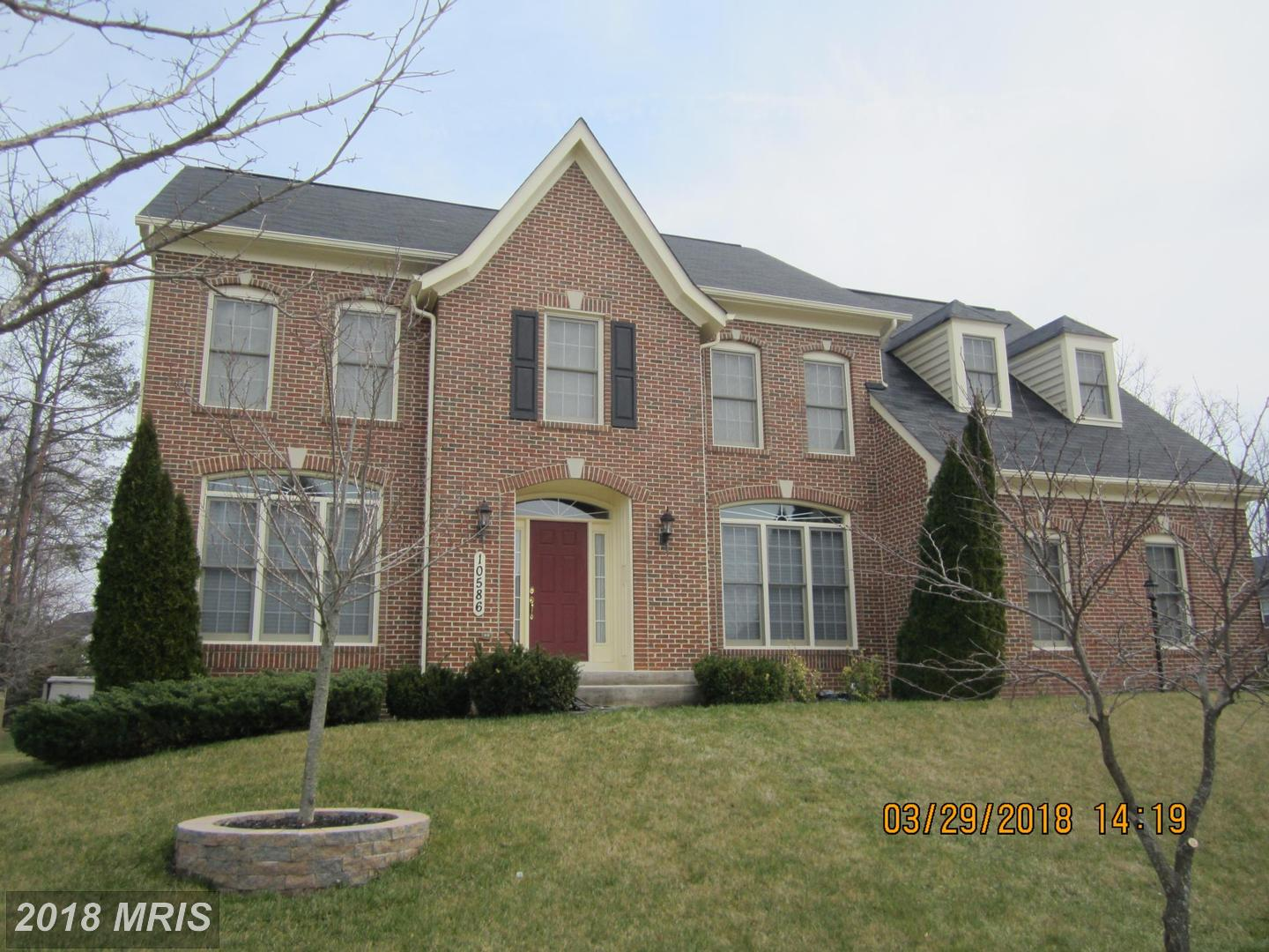 10586  Sourwood,  Waldorf, MD