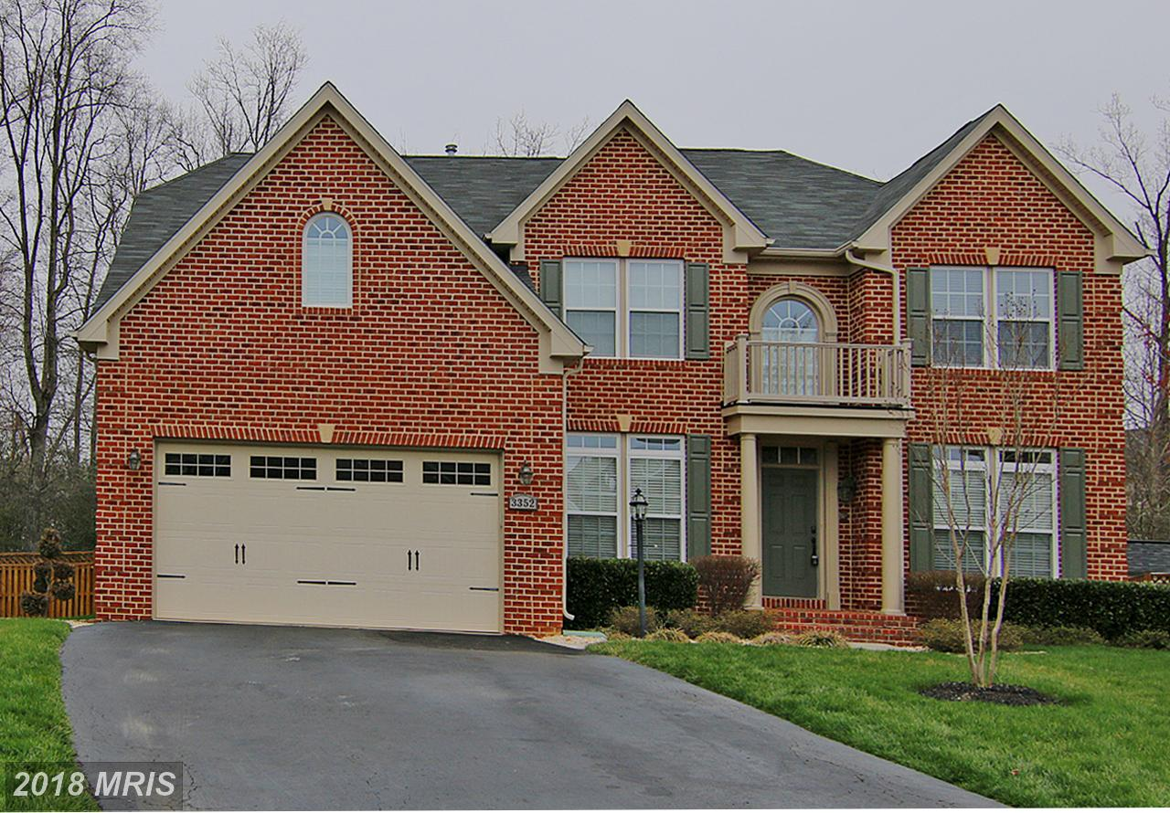 3352  Mcknight,  Waldorf, MD