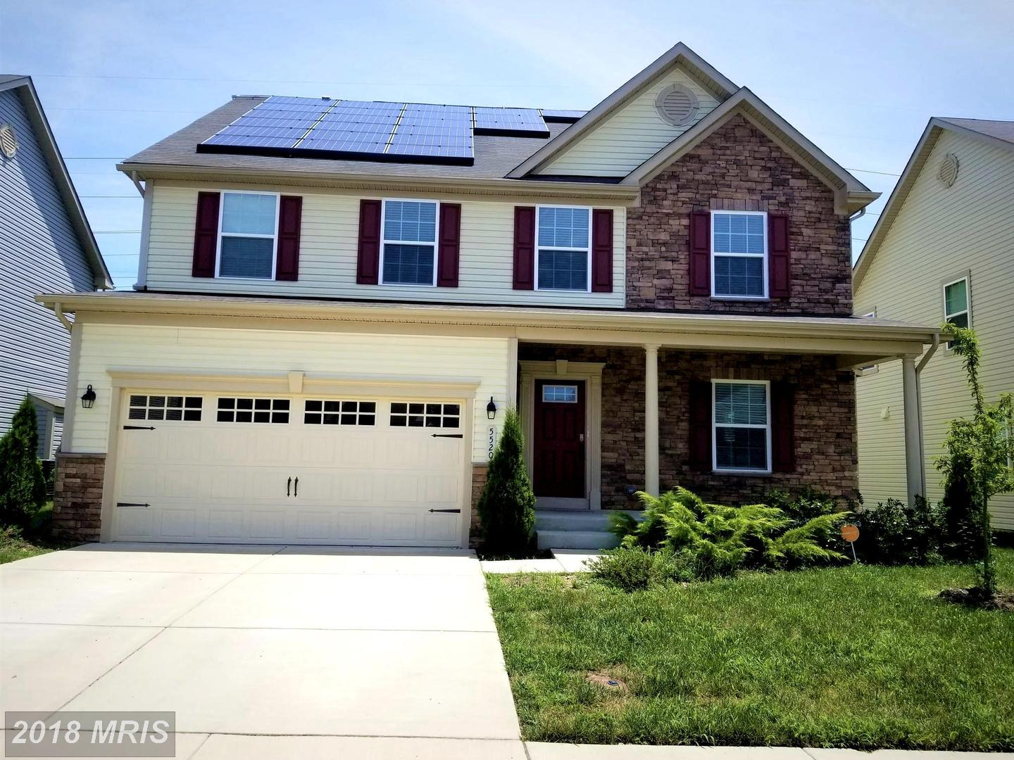 5520  Mighty Casey,  Waldorf, MD