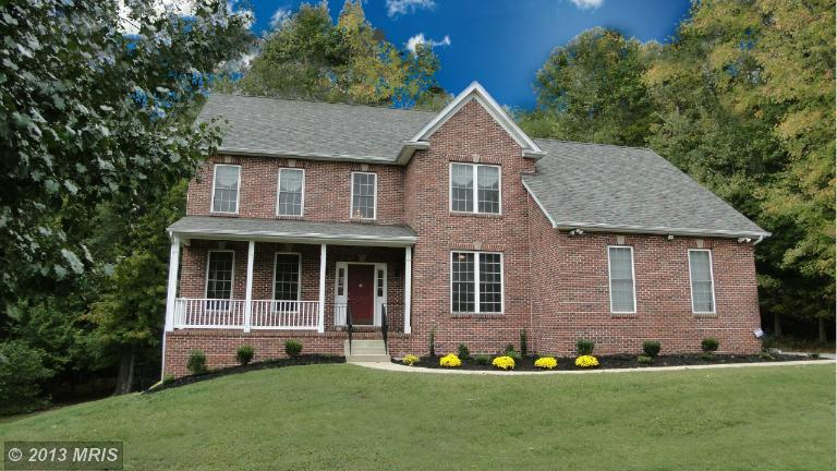 2820  SCENIC MEADOW,  WALDORF, MD