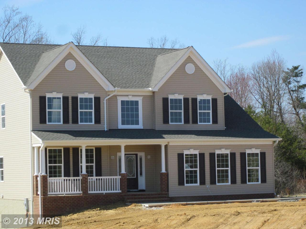 4505  COACHMAN'S PATH,  WALDORF, MD
