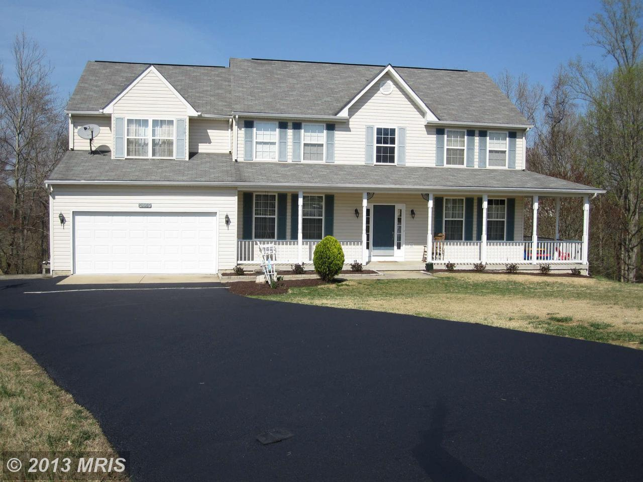 2440  PIMPERNEL,  WALDORF, MD