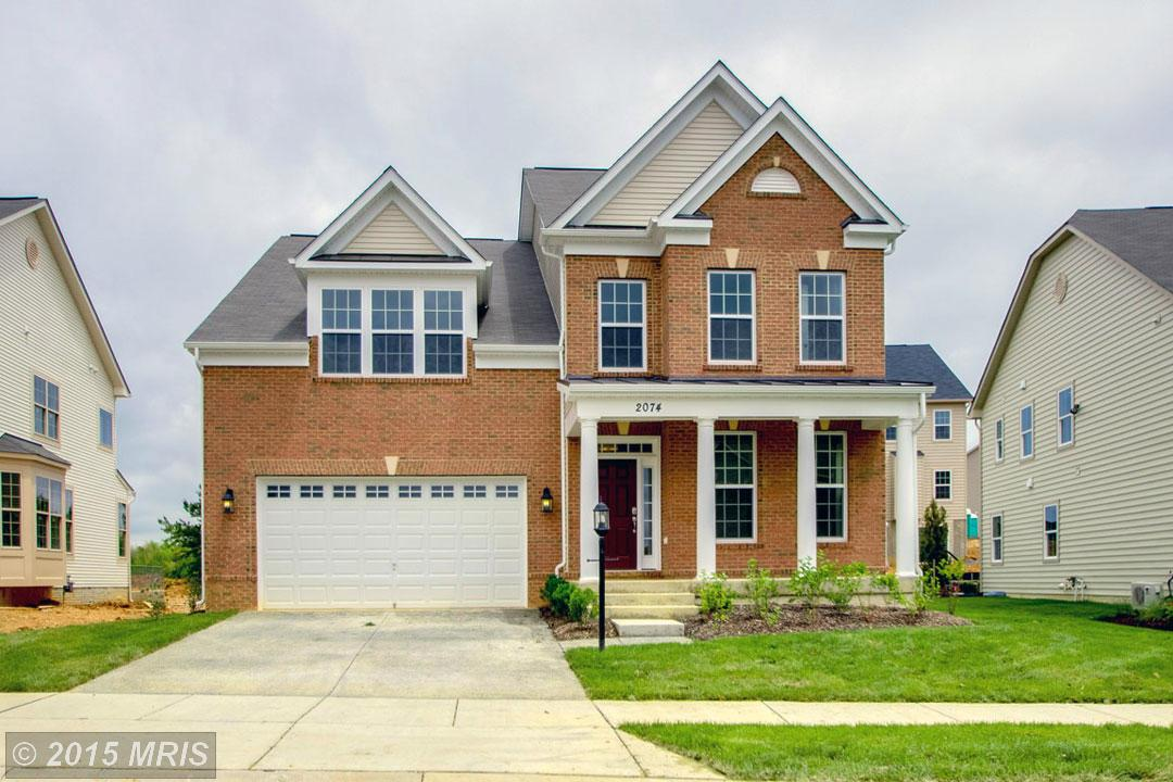 9800  BERRY,  WALDORF, MD