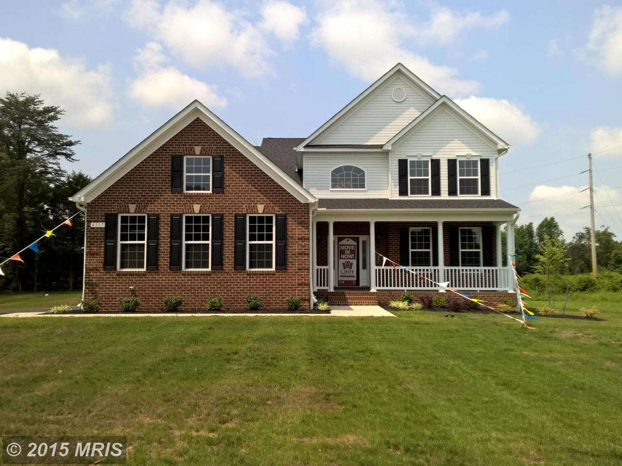 4517  COACHMAN'S PATH,  WALDORF, MD