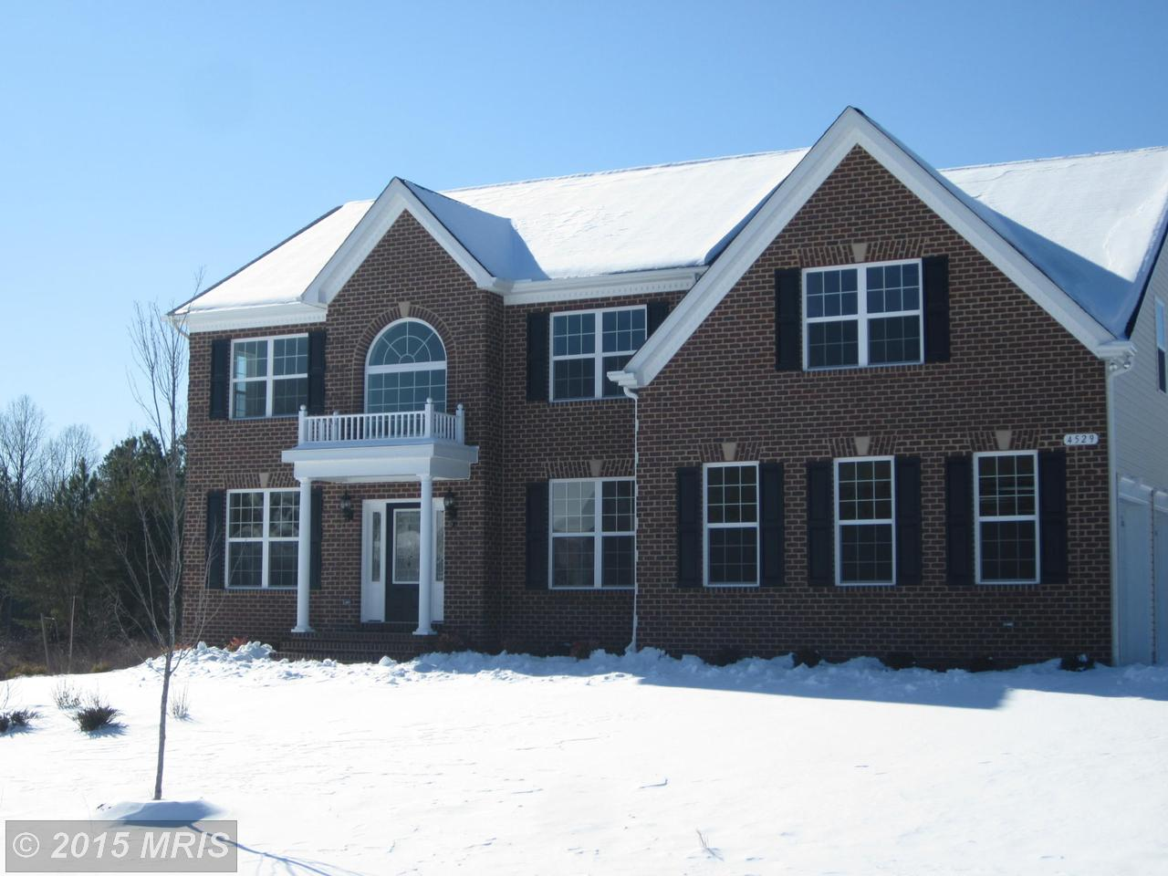 4529  COACHMAN'S PATH,  WALDORF, MD