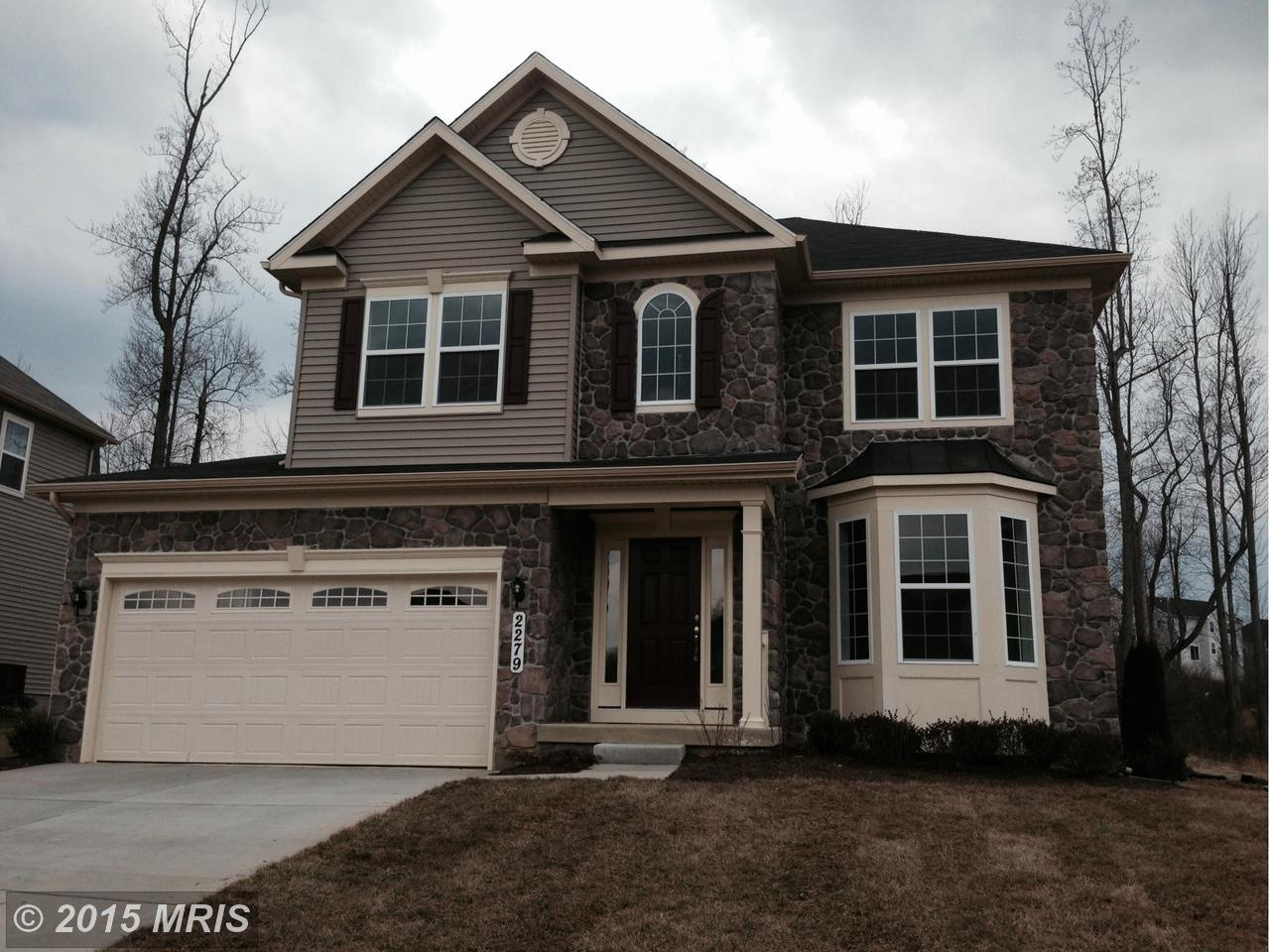 2279  MEADOW OVERLOOK,  WALDORF, MD