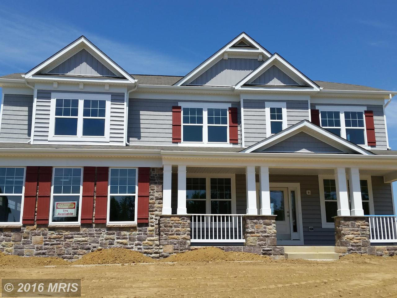 6568  Cluster Pine,  Waldorf, MD