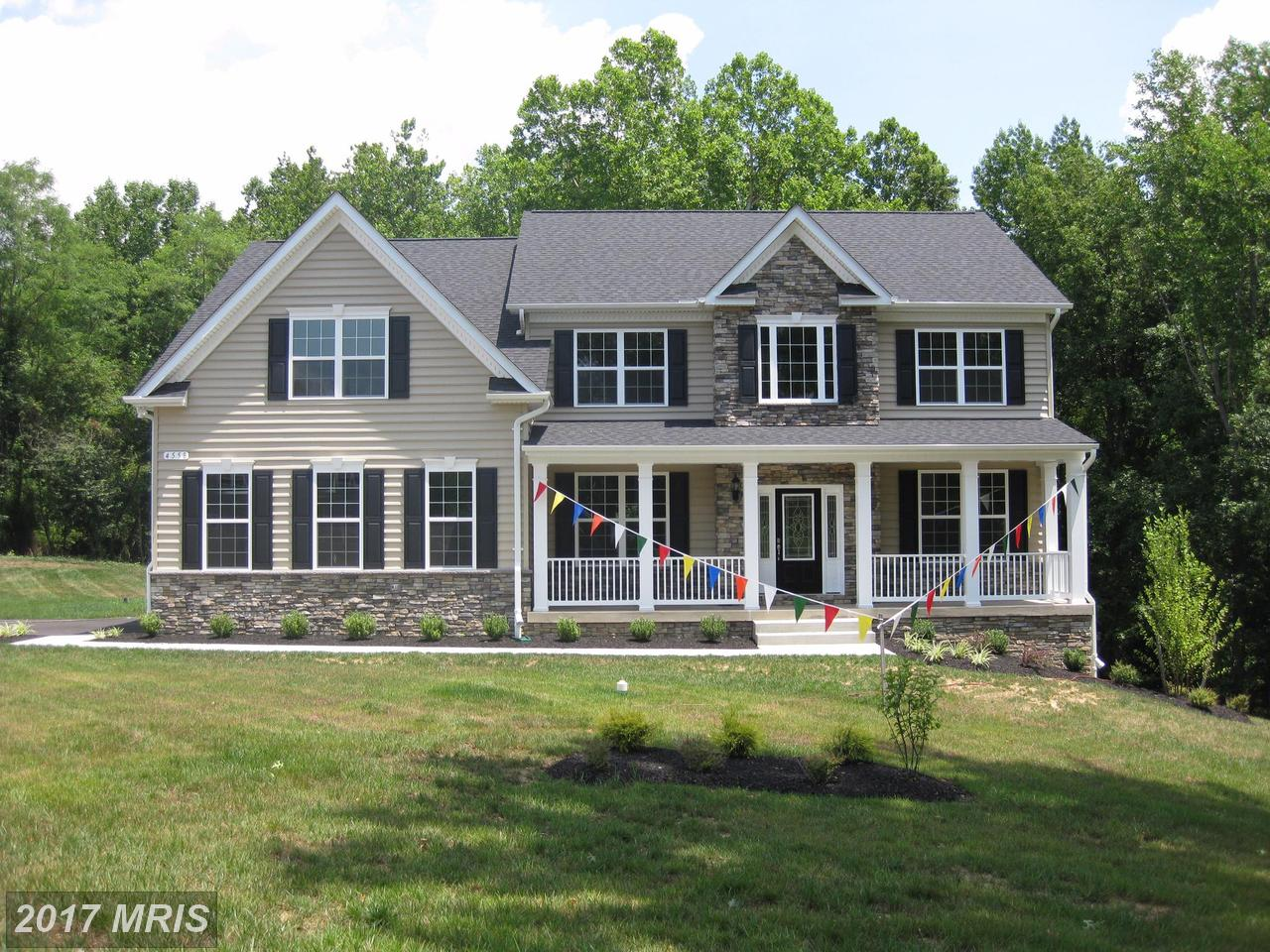 4558  Coachman's Path,  Waldorf, MD