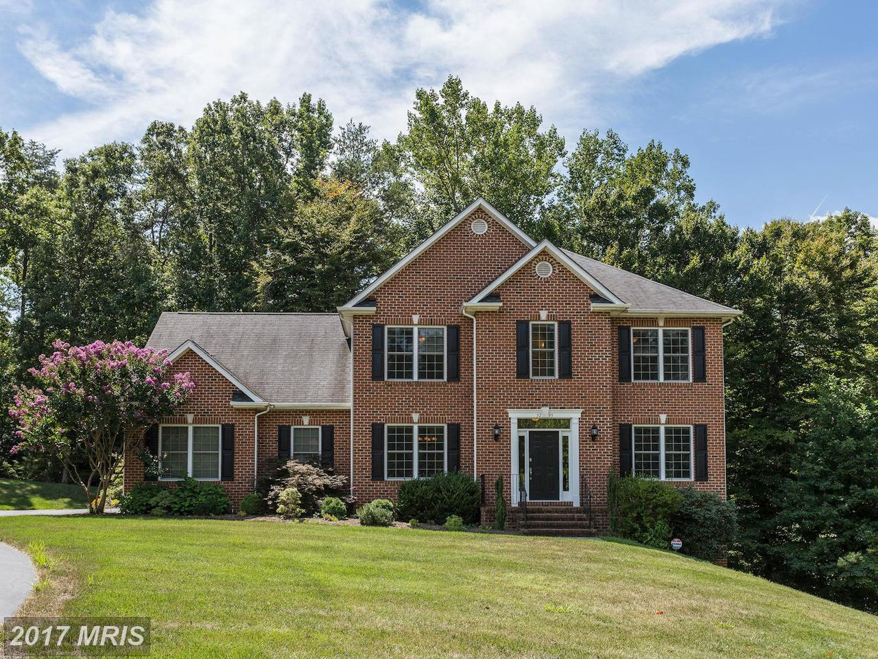5795  Raccoon Run,  Waldorf, MD