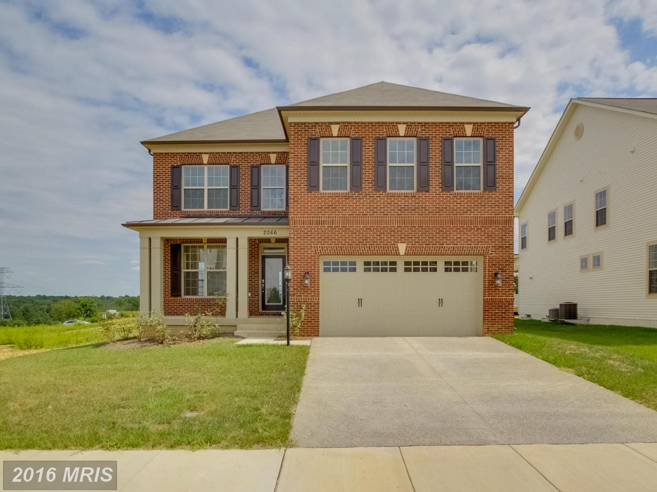 9800  Stonehaven,  Waldorf, MD