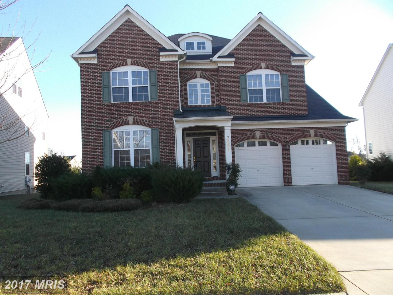 2981  Devonfield,  Waldorf, MD