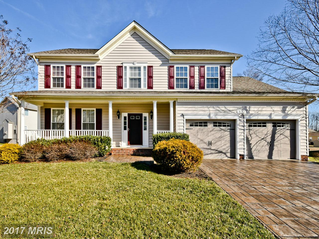 2652  Academic,  Waldorf, MD