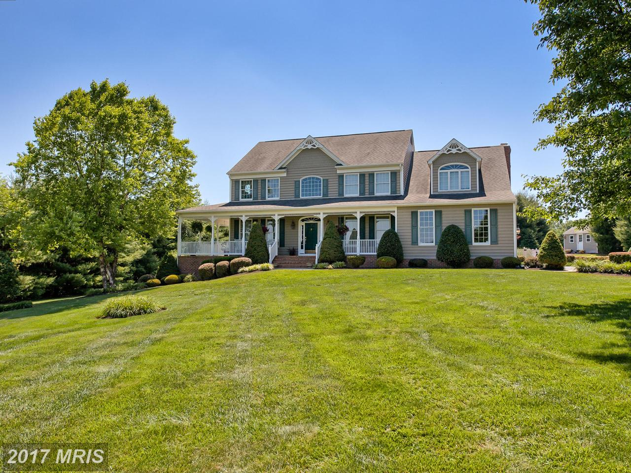 2937 Lonesome Dove, Mount Airy, MD, 21771