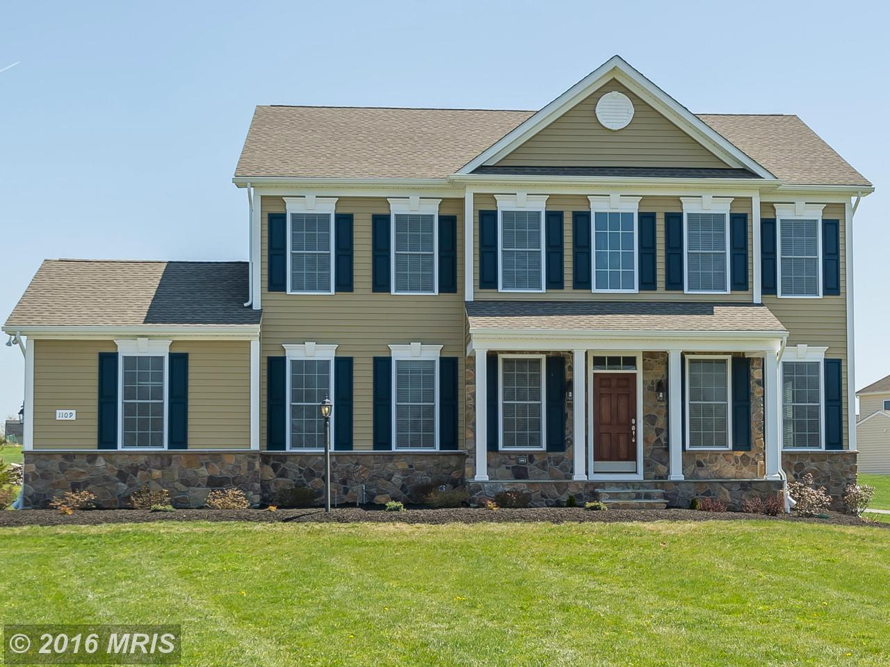 1109  Wild Goose Court,  Westminster, MD