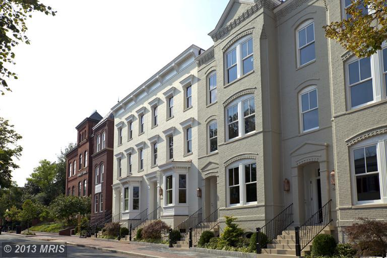 3317  PROSPECT,  WASHINGTON, DC