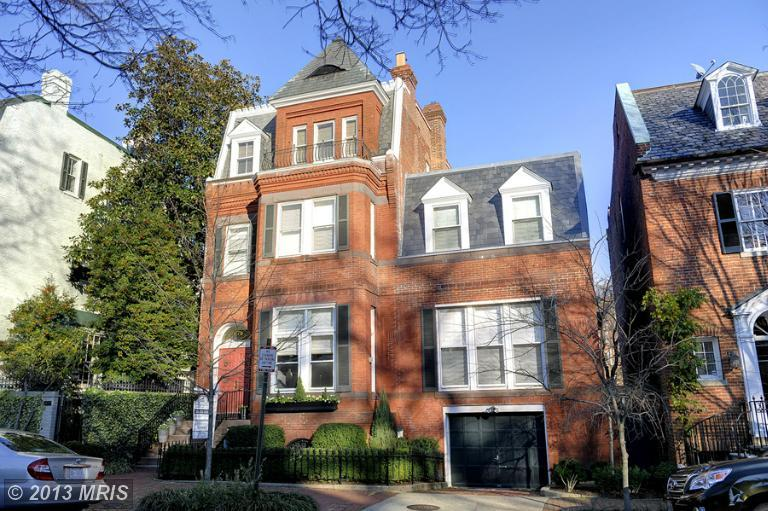 1675  31ST,  WASHINGTON, DC