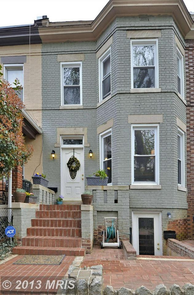 1411  AMES,  WASHINGTON, DC