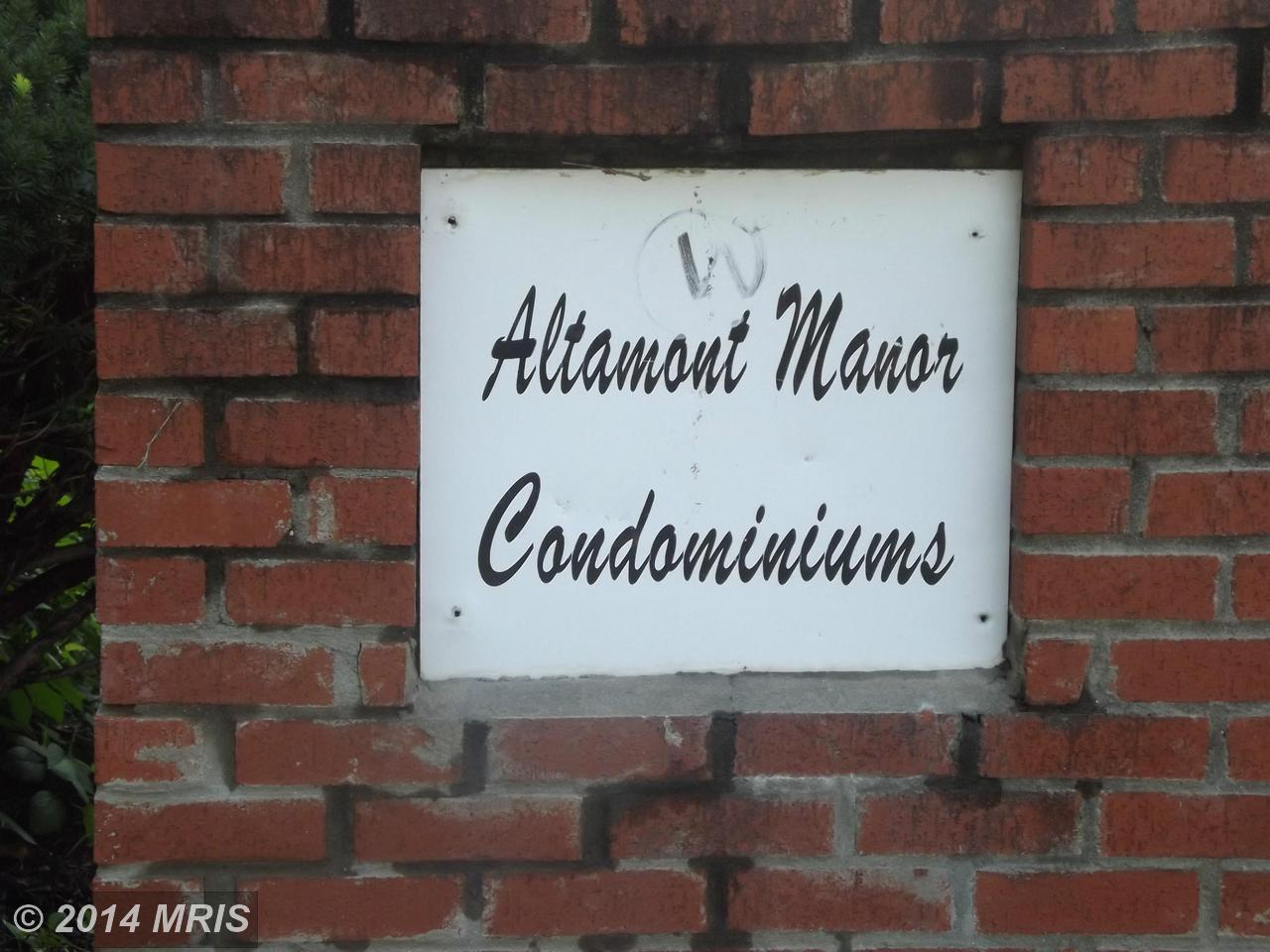 2311  Altamont,  Washington, DC