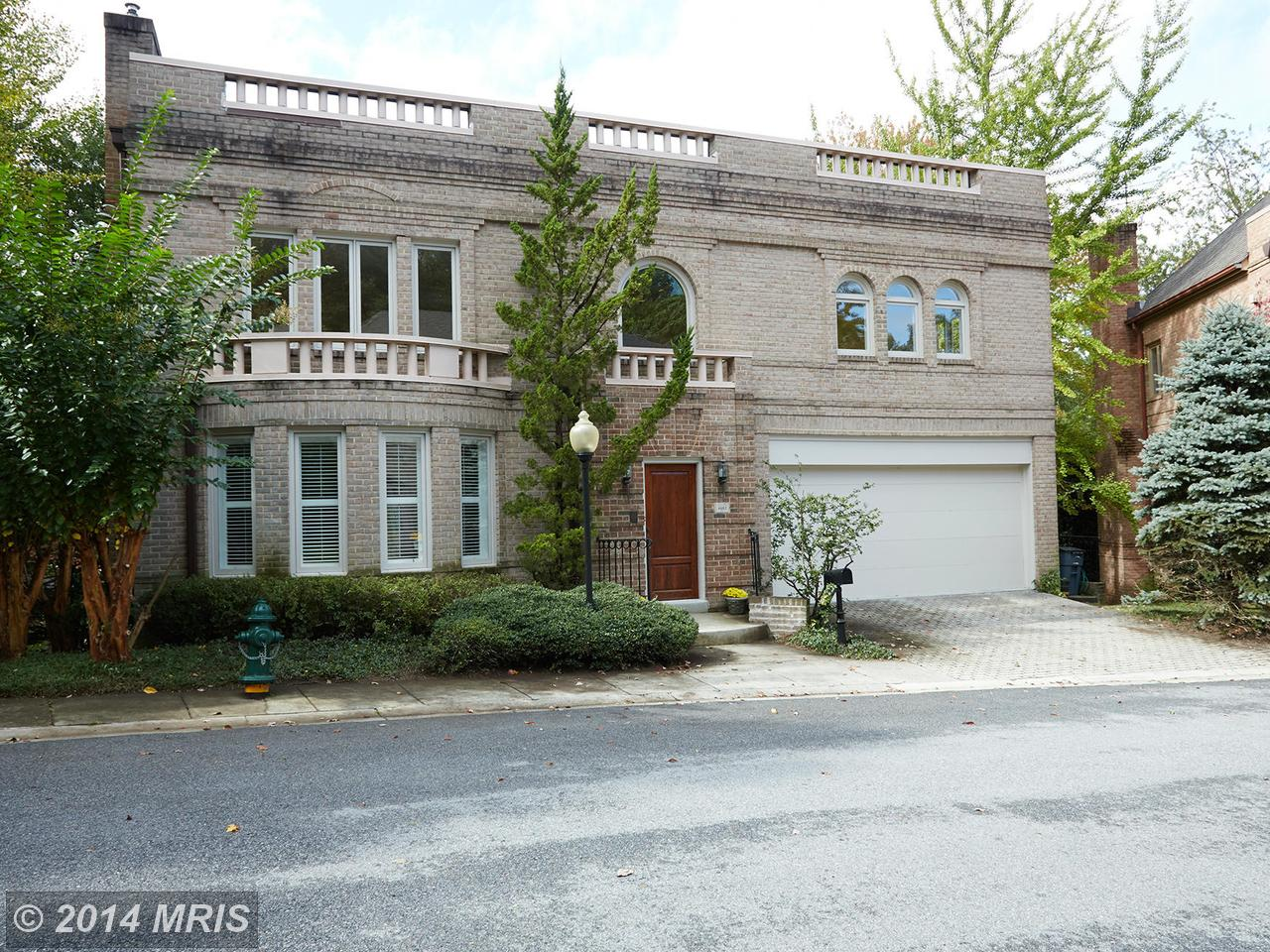 4602  Foxhall,  Washington, DC