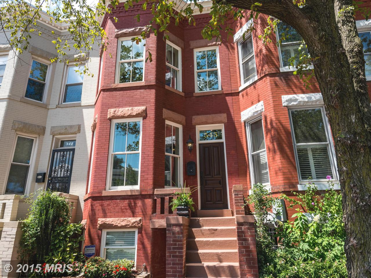 545  11th,  Washington, DC