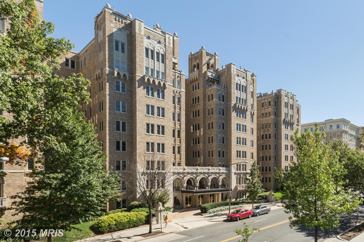2101  Connecticut,  Washington, DC