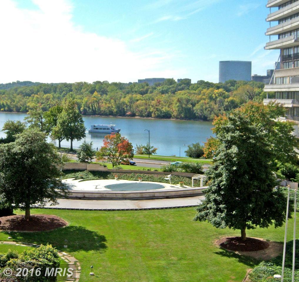 2510  Virginia,  Washington, DC