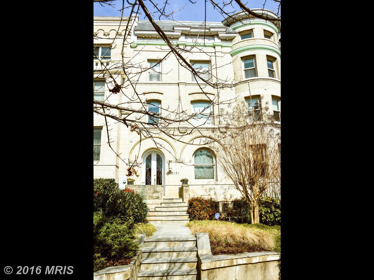 1801  Phelps,  Washington, DC