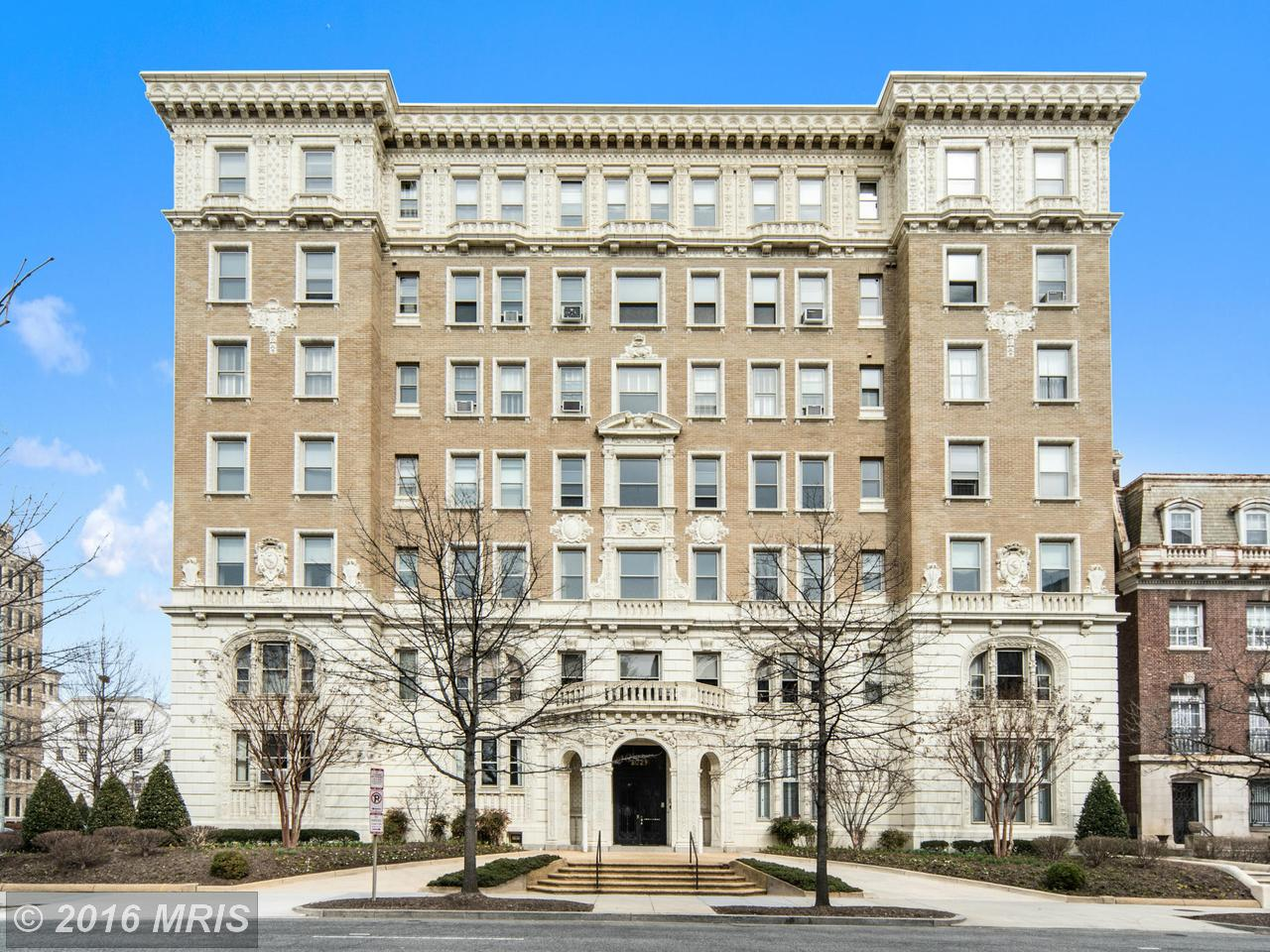 2029  Connecticut,  Washington, DC