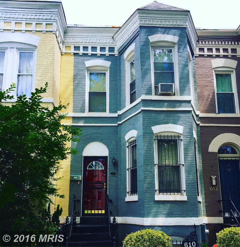 610  L,  Washington, DC