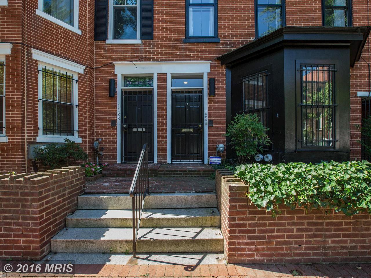 1424  Corcoran,  Washington, DC