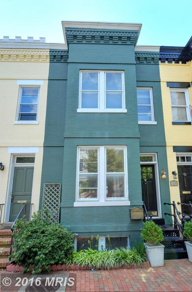 3402  Dent,  Washington, DC