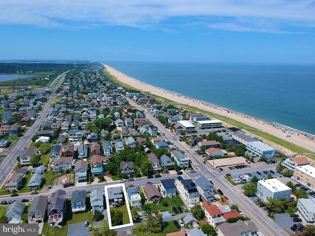 110  1st,  Bethany Beach, DE
