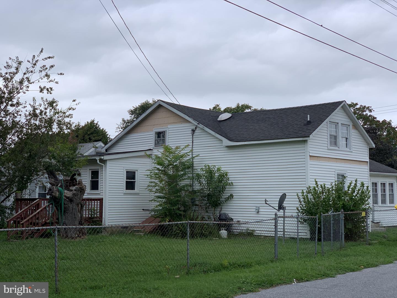 513 Cannon, Bridgeville, DE, 19933