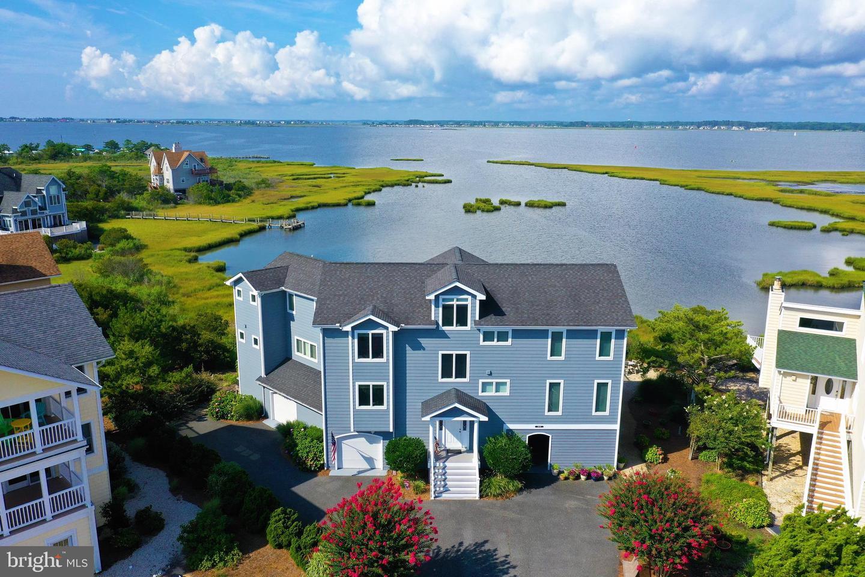40081  Oceanside,  Fenwick Island, DE