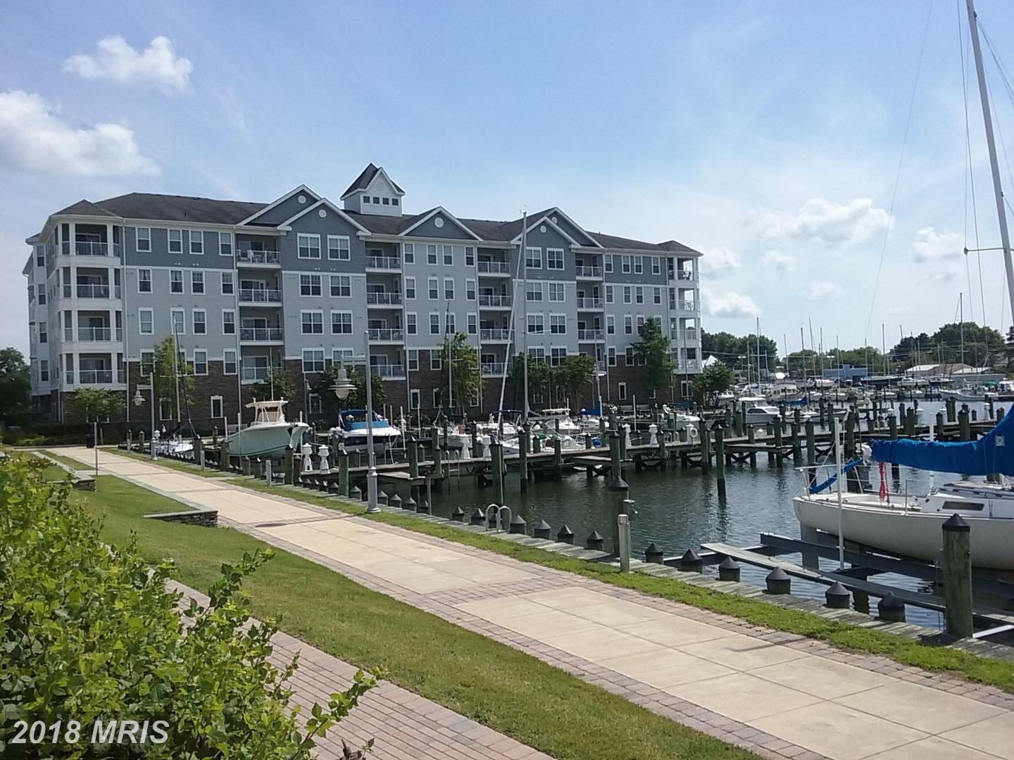 Homes For Sale In Cambridge Maryland