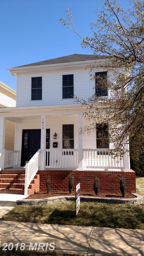 1305  Charles,  Fredericksburg, VA