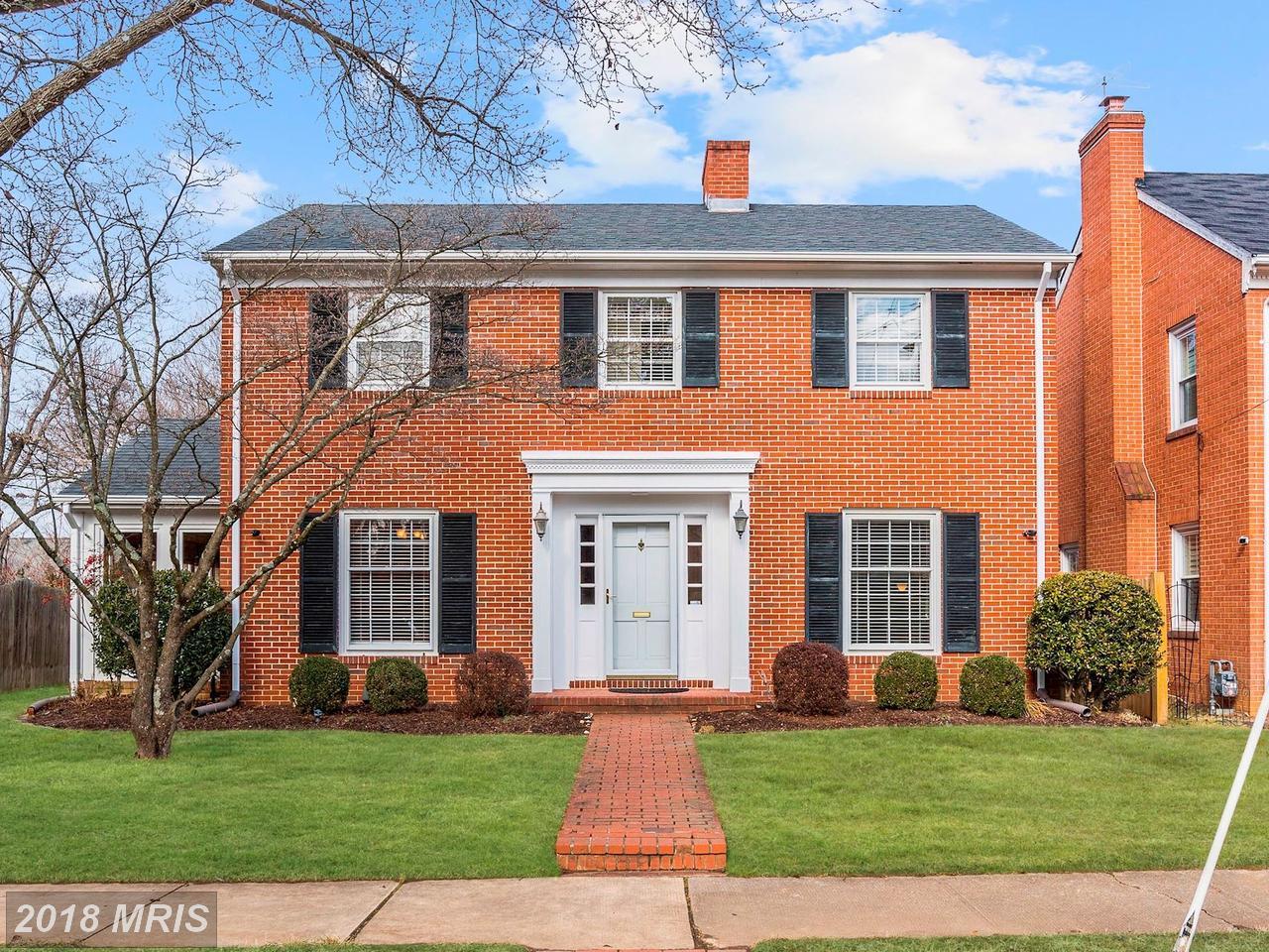 1321  Royston,  Fredericksburg, VA