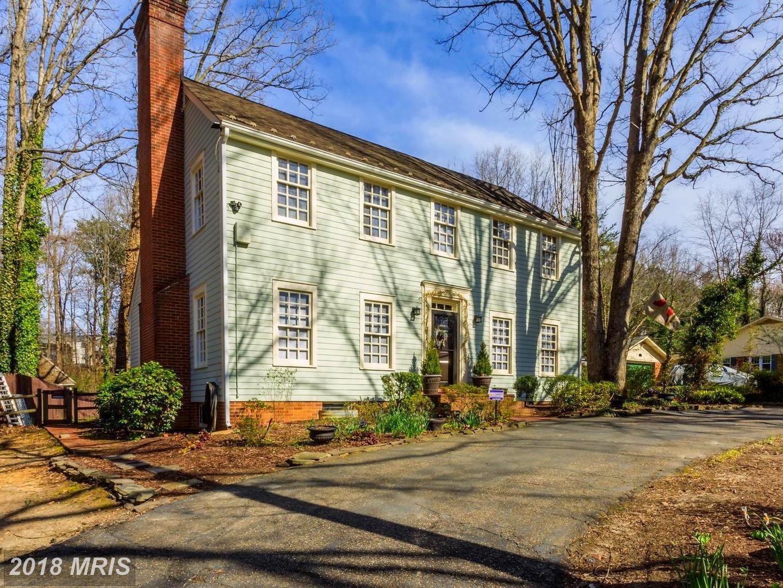 106  Goodloe,  Fredericksburg, VA