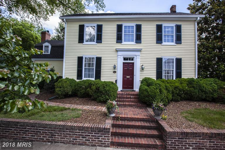 1517  Caroline,  Fredericksburg, VA