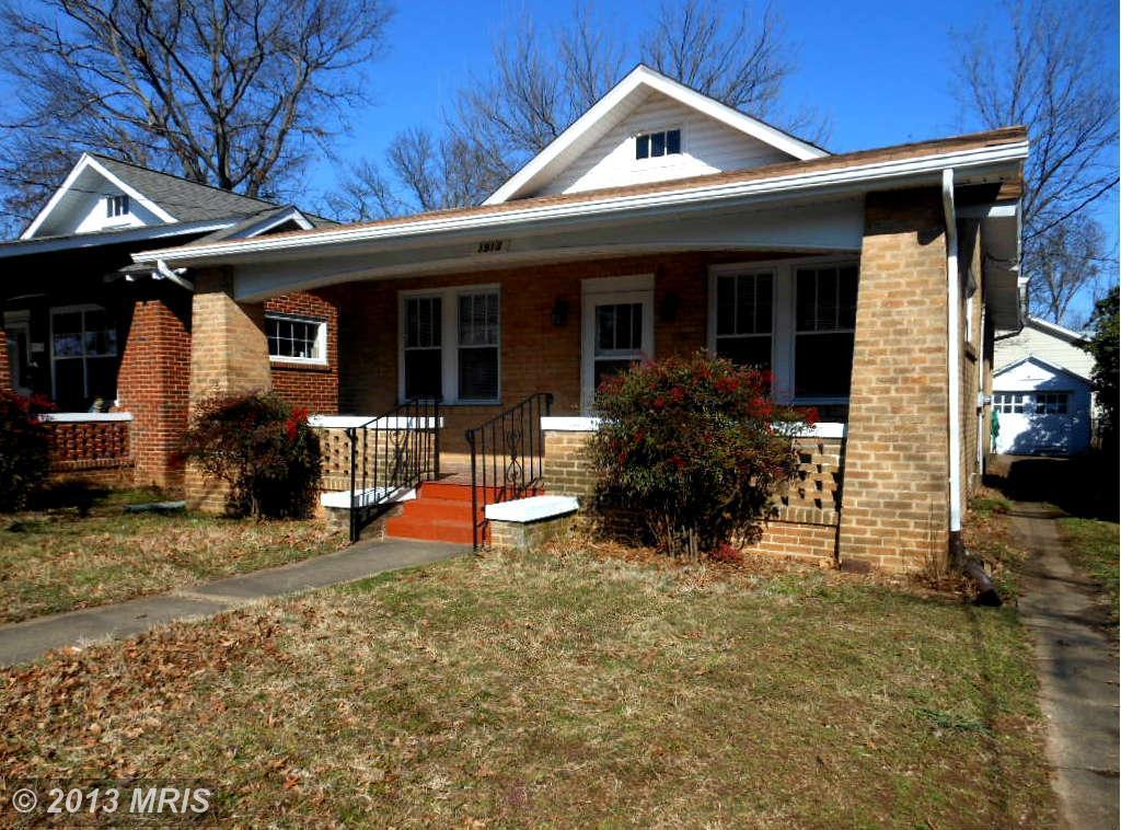 2 Bedroom Homes For Sale In Fredericksburg Va