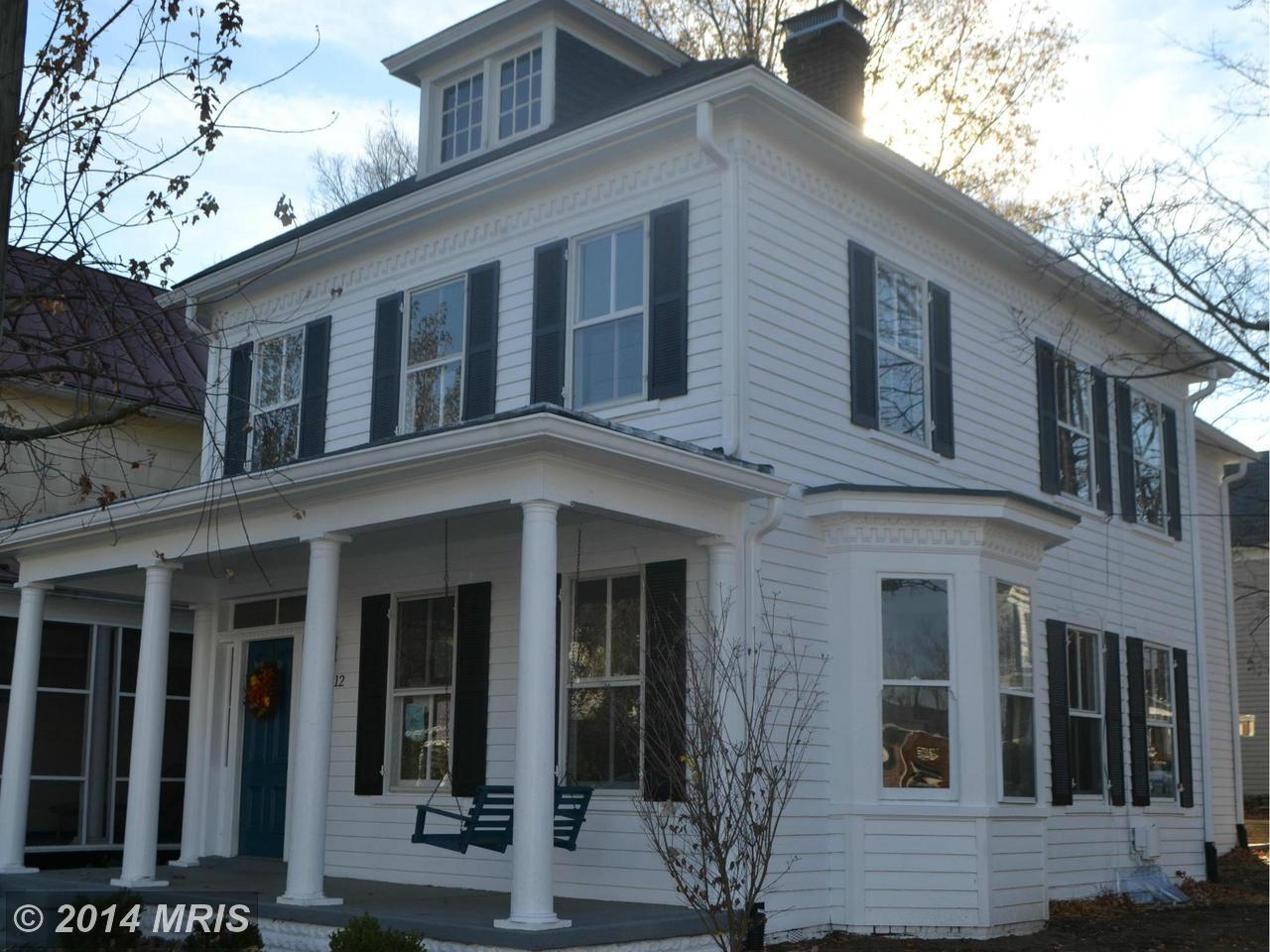 1312  Winchester,  Fredericksburg, VA