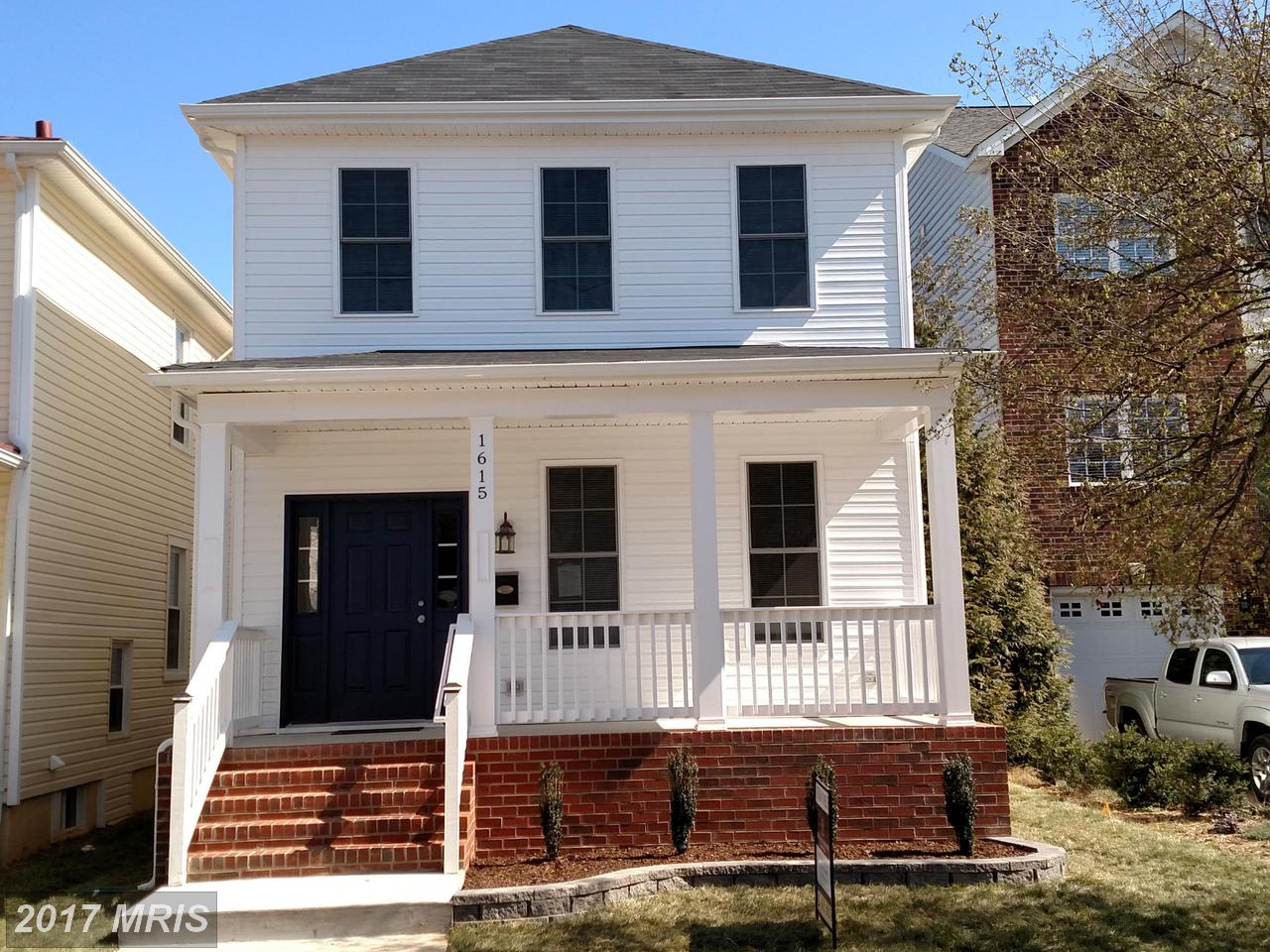 1615  Charles,  Fredericksburg, VA
