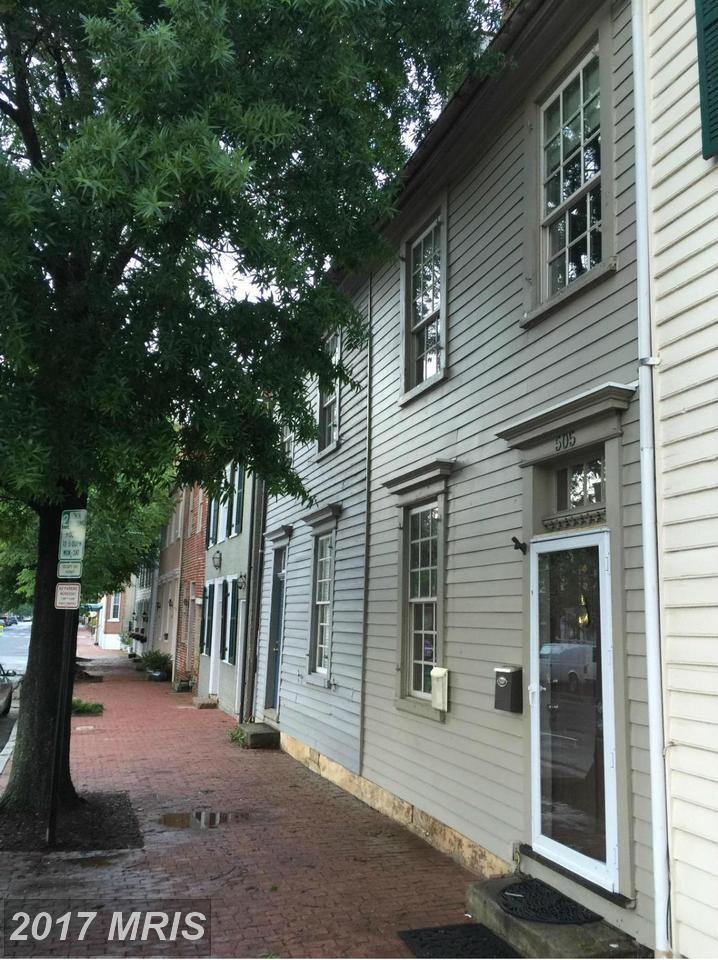 505  Caroline,  Fredericksburg, VA