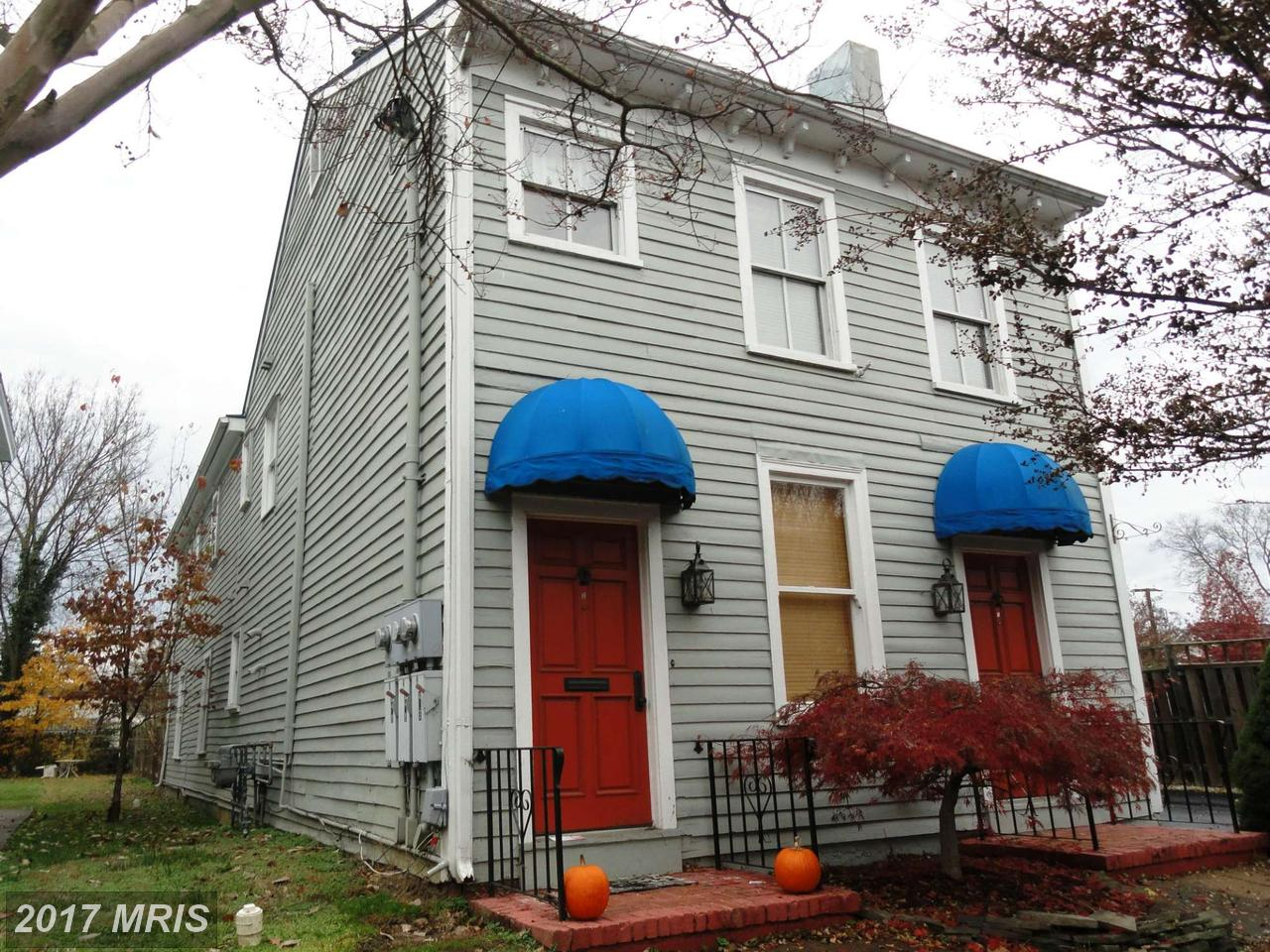 1408  Caroline,  Fredericksburg, VA