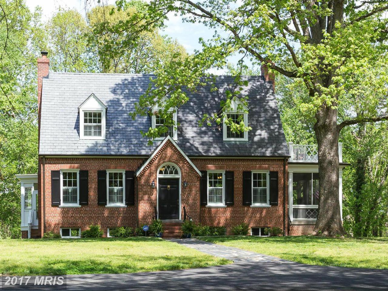 1711  William,  Fredericksburg, VA