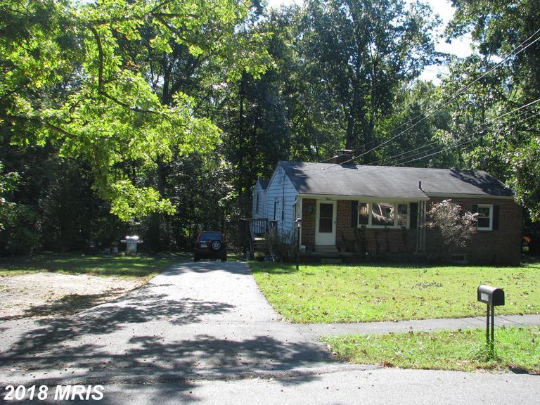 10909  Orchard,  Fairfax, VA