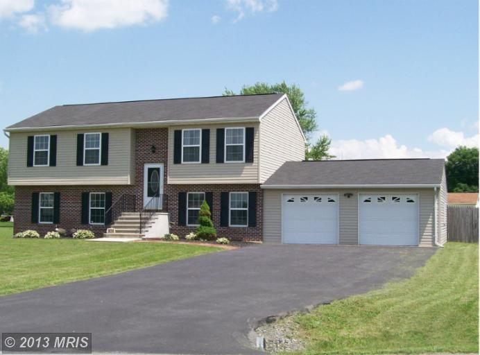 15260  COBBLE,  GREENCASTLE, PA