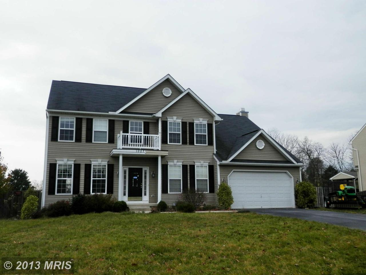10277  LINDALE,  GREENCASTLE, PA