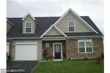 3643  OAKLEY,  GREENCASTLE, PA