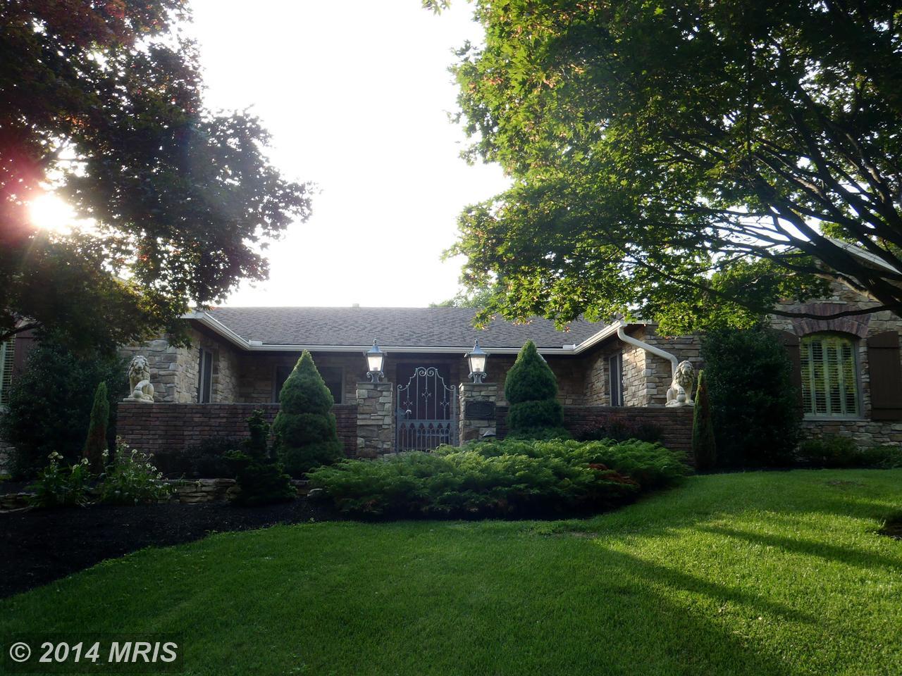 70  Edgewood,  Chambersburg, PA